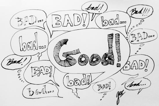 Good Doodle (Credit: virtualDavis)