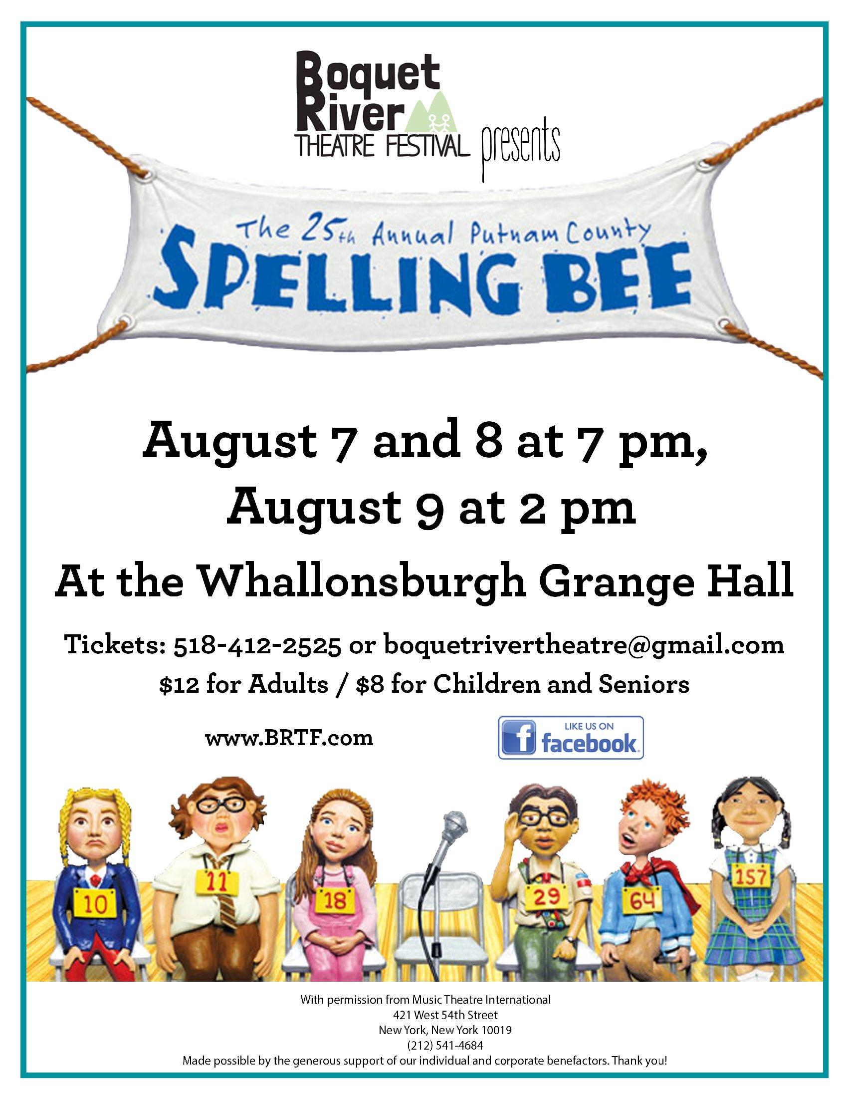 SpellingBee_BRTF2015_poster